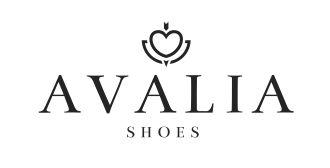 Avalia Logo Brautmoden mit Herz